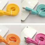 Colorful Charge Cable For ..